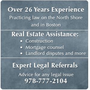 Real Estate Assistance